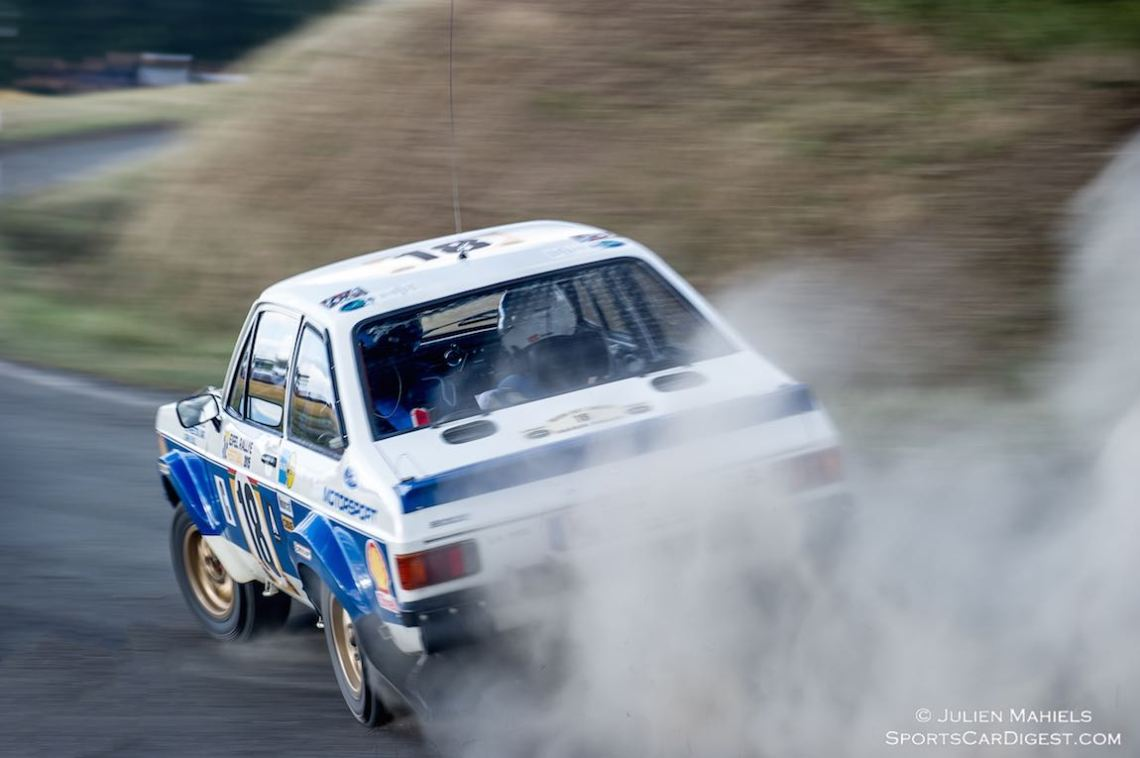 1978 Ford Escort RS1800