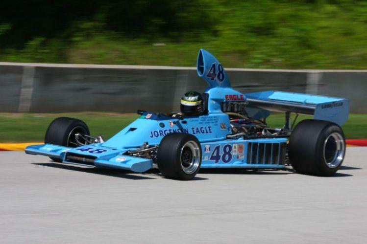 Formula 5000 Drivers Association