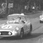 1955 24 Hours of Le Mans – Race Profile