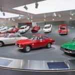Alfa Romeo Museum Opens Doors