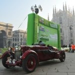 Coppa Milano-Sanremo Rally 2011 Information