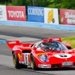 Legends of Motorsports Barber Motorsports 2011 Information