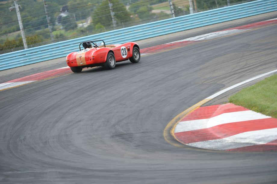 U.S. Vintage Grand Prix Watkins Glen 2013 - Photos, Results, Report