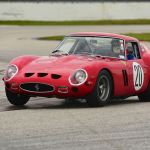 Cavallino Classic Competition 2016 – Report and Photos