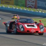 U.S. Vintage Grand Prix Watkins Glen 2015 – Report and Photos