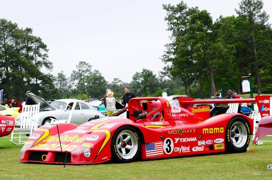 1998 Ferrari 333SP