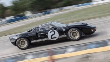 Classic Hour Sebring Photos Results Report