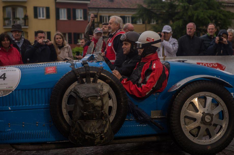 1927 Bugatti T37A