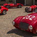 Mille Miglia Concorso 2013 – Report and Photos