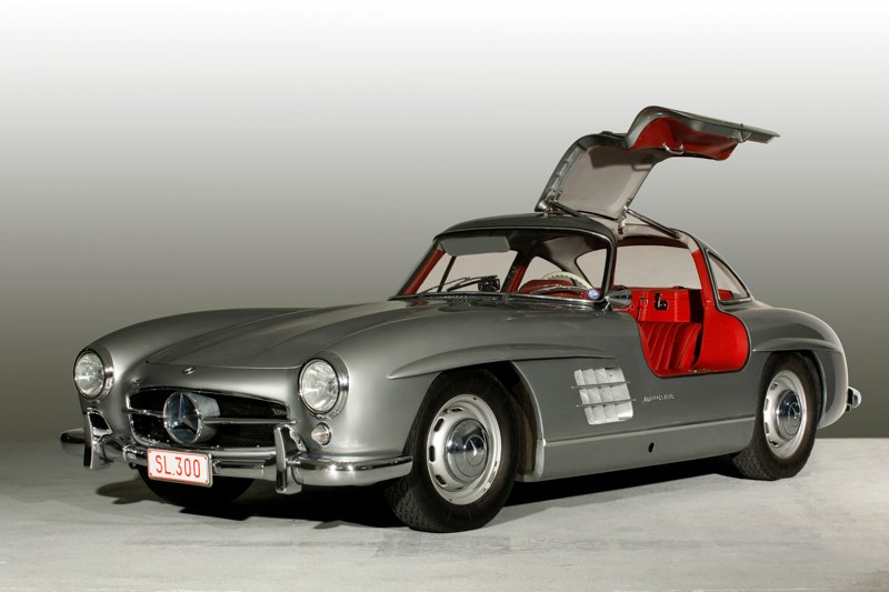 Artcurial paris sur les champs 2011 auction results for Mercedes benz 300sl gullwing for sale