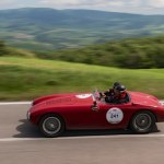 Mille Miglia 2013 – Report and Photos
