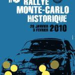 2010 Rallye Monte-Carlo Historique Information