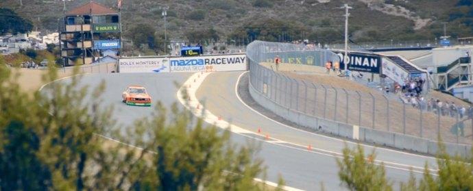 Rolex Monterey Motorsports Reunion 2012 - Video Gallery