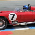Monterey Motorsports Reunion 2013 – Picture Gallery