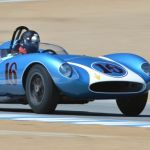 Monterey Motorsports Reunion 2013 – Photo Gallery