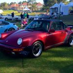 1989 Porsche 930 911 Turbo Targa One Of 178 Built That Year Sports Car Digest The Sports Racing And Vintage Car Journal