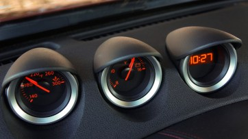 interior gauges