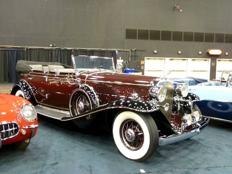Worldwide Auctioneers Atlantic City Auction 2011 Report