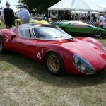 Goodwood Festival of Speed 2010 – Photo Gallery Day One