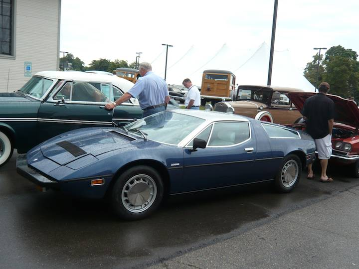 RM Auctions - Meadow Brook 2010 Sale Report