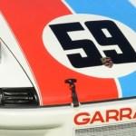 Porsche Race Car Classic 2011 – Report and Photos