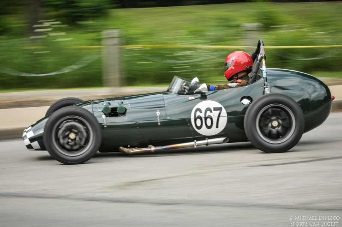 1959 Gemini Formula Jr.- Victor Pastore.