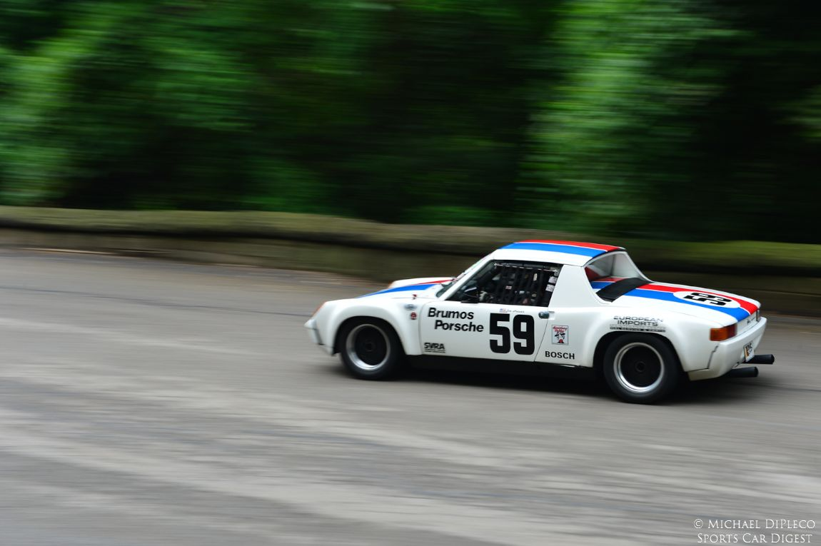 Pittsburgh Vintage Grand Prix 2014 - Photos, Results, Report