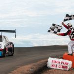 Pikes Peak Hill Climb 2013 – Report and Photos