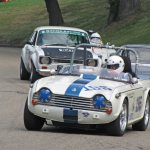 2010 Vintage Racers Group Racing Schedule