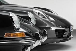 Porsche 911 Featured at 2013 Goodwood Festival of Speed