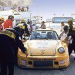 Underdog Winners of the 1983 Sebring 12 Hours