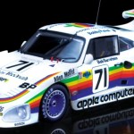 Porsche 935K3 by True Scale Miniatures – Model Car Profile