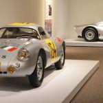 Porsche by Design: Seducing Speed – Photo Gallery