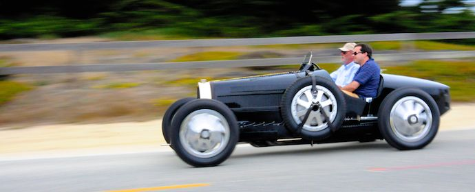 Bugatti Type 35 B