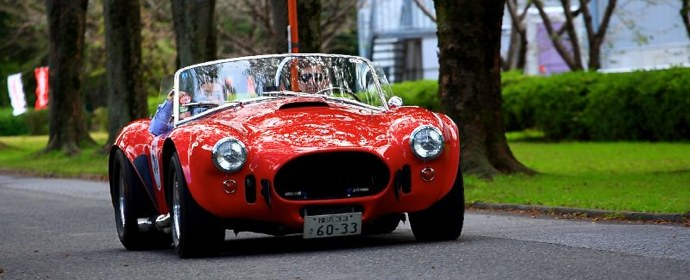 Shelby Cobra 427 picture