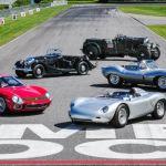 Ralph Lauren Car Collection – Photo Gallery
