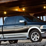 Ram 1500 Laramie Longhorn Edition – Driving Report