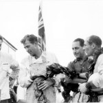 Remembering Roy Salvadori (1922 – 2012)