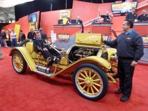Mercer 35C Raceabout