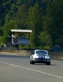 Martini 1969 Porsche 911T