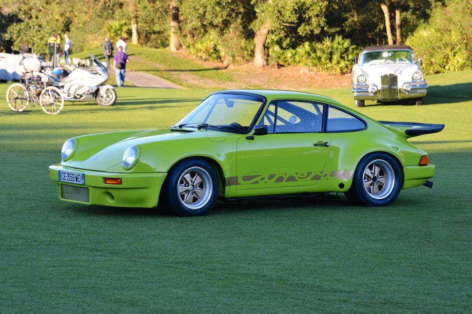 1974 Porsche 911 RS 3.0 Liter