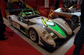 Radical SR8 on display