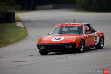 Brumos Porsche 914/6