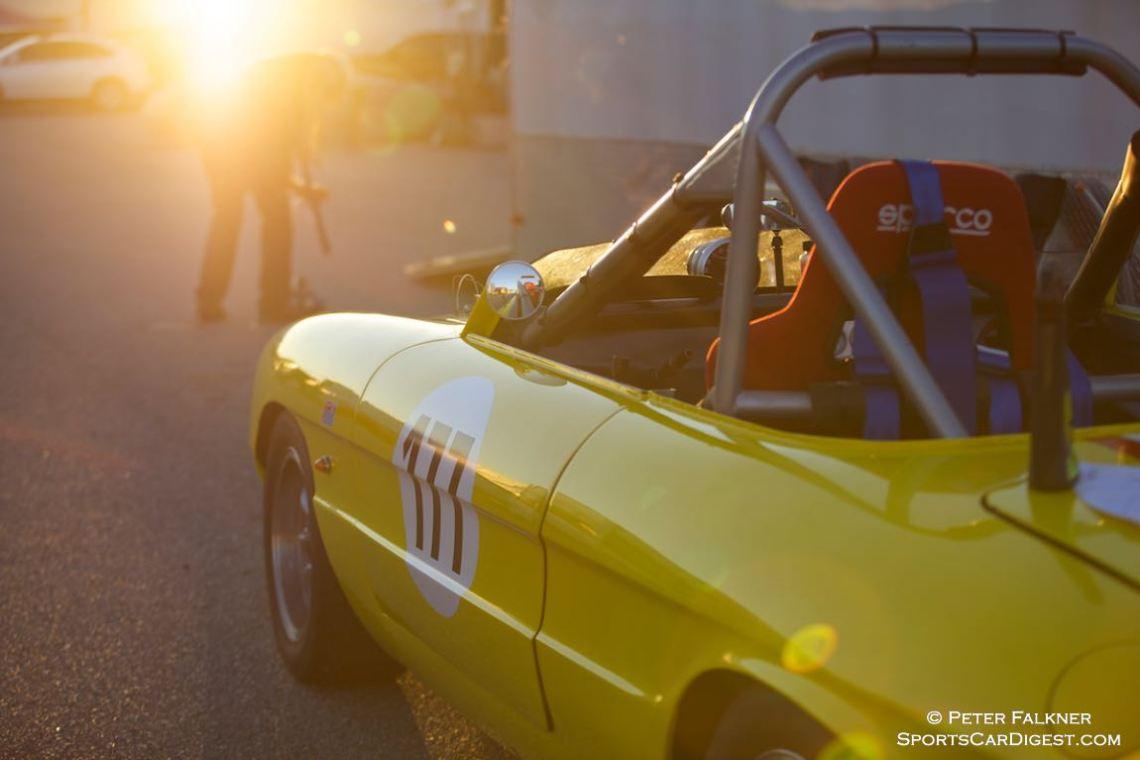 1967 Alfa Romeo Duetta