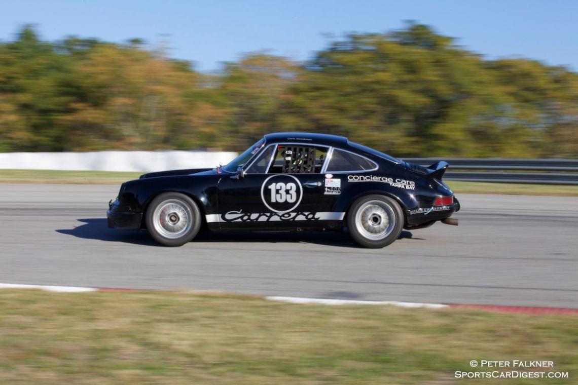 1972 Porsche 911 RSR
