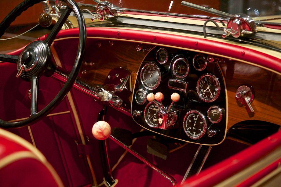 1930 Jordan Model Z Speedway Ace Roadster