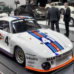 Salon Retromobile 2013 – Report and Photos