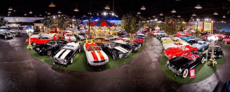 John Staluppi Collection - RM Auctions