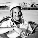 Stirling Moss Featured at 2014 Monterey Motorsports Reunion