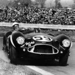 Ex-Everything Aston Martin DB3S Offered